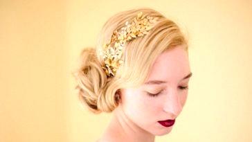 Hair Tutorial: Gentle Glam Hair