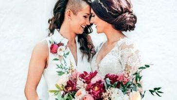 Similar Intercourse Wedding ceremony Bouquet and Boutonnière Concepts