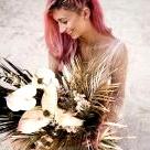 Trend Alert! 18 Chic and Contemporary Anthurium Wedding Ideas