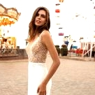 White One Just Released a Playful + Flirty 2020 Collection for the Fun-Loving Bride