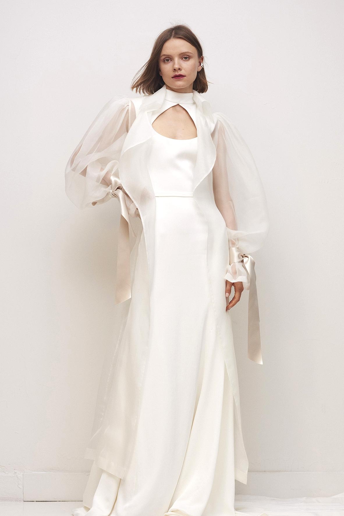 RIVINI by Rita Vinieris gown