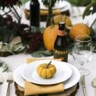 How To Style Your Wedding With Pumpkins