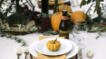How To Fashion Your Wedding ceremony With Pumpkins
