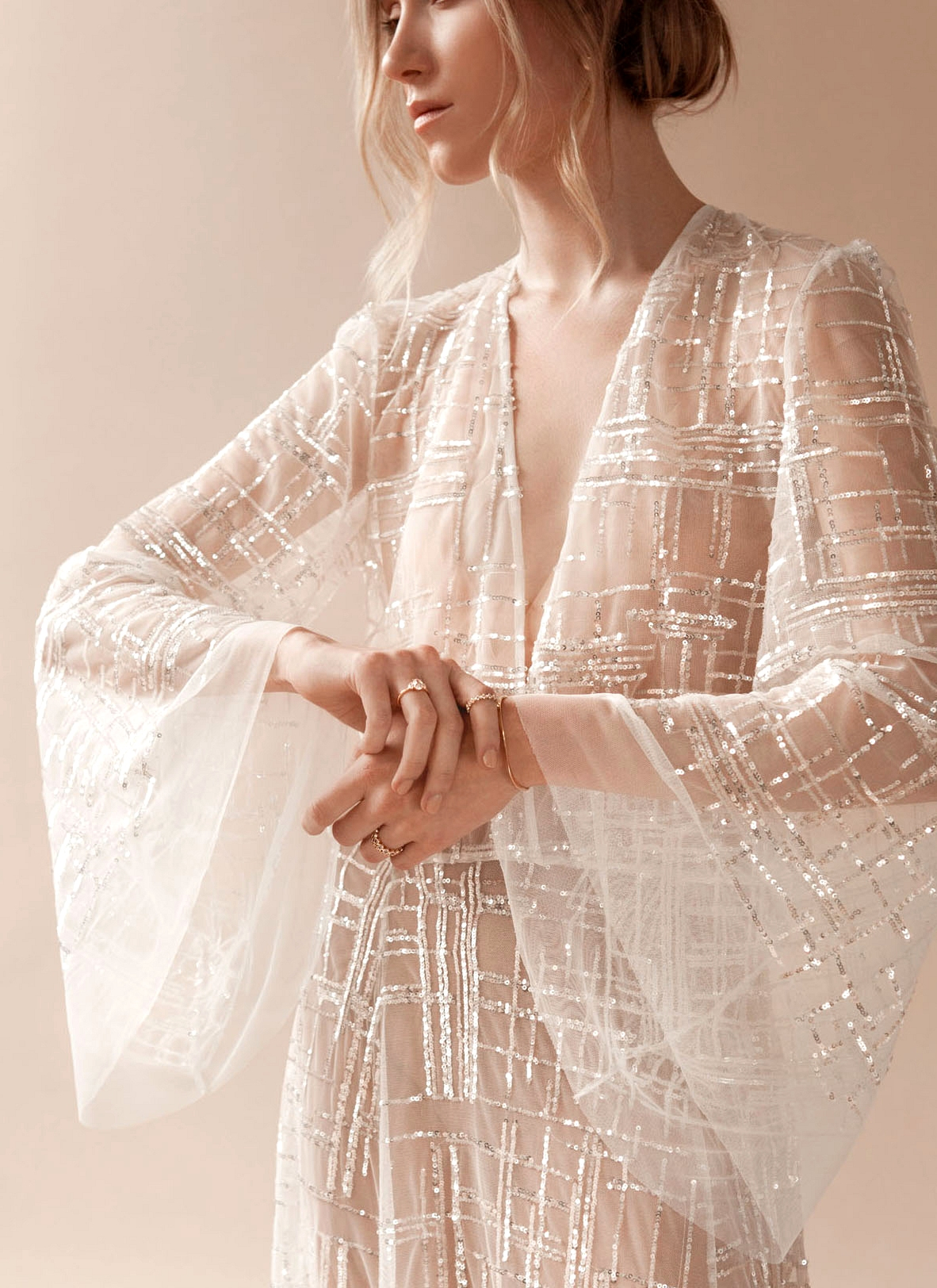 Emily Riggs Label One Collection