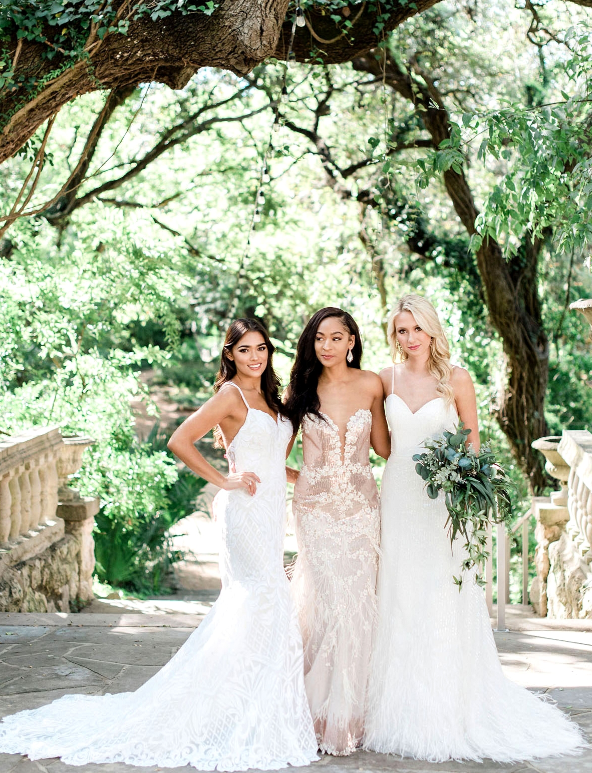 Shop Revelry Bridal Collection
