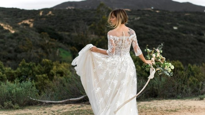 What's Your Marriage ceremony Model? Discover Out With This Quiz!