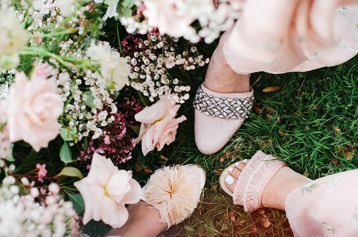 Birdies for Brides