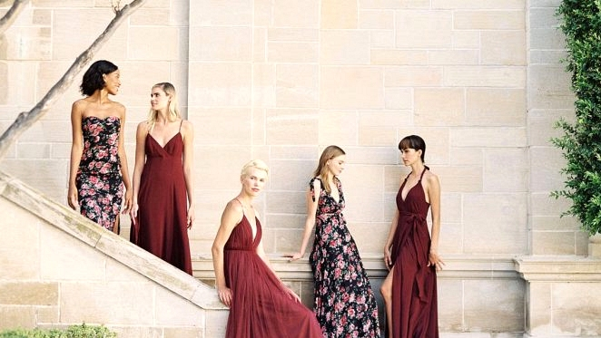 Joanna August's New Additions for Bridesmaids + Brides That Will not Break the Financial institution