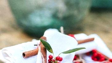 12 Easy Winter Marriage ceremony DIY Tasks