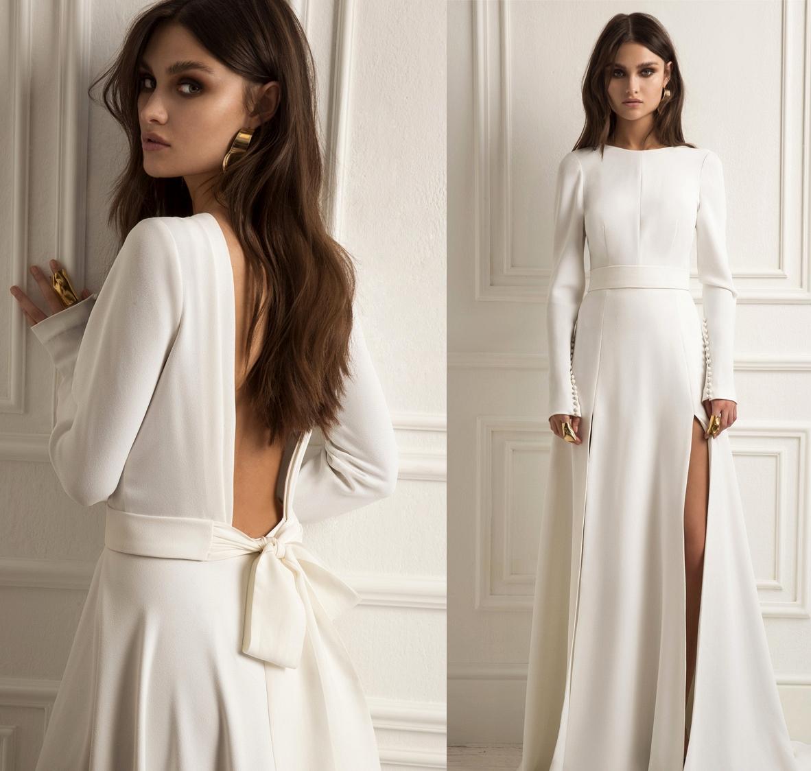 Charlotte dress from Lihi Hod