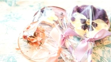 Candy Treats – Fabulous Edible Marriage ceremony Favor Concepts
