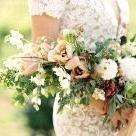Trend Alert! Presentation & Pageant Bouquets