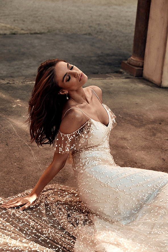 Marloe gown by Grace Loves Lace