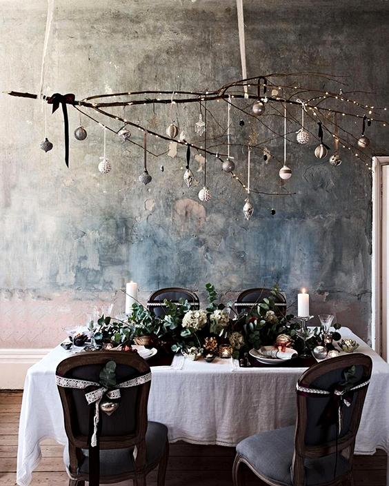 Christmas Wedding Decor Ideas | www.onefabday.com