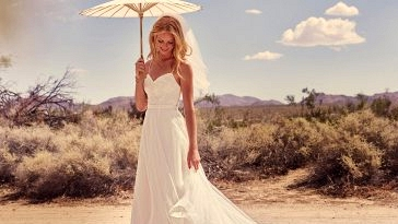 Effortlessly Enchanting: Introducing the Galina Assortment by David's Bridal