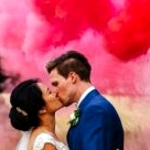 Smoke Bombs at Weddings: Everything you Need to Know
