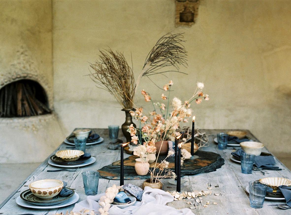 Claire Pettibone Vagabond Collection