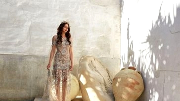For The Desert Dreamers, Claire Pettibone's 'Vagabond' Assortment is Calling to You!