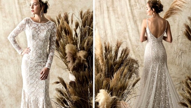 Robes for the Laid-Again Bride: The Etheria Assortment from Dreamers and Lovers