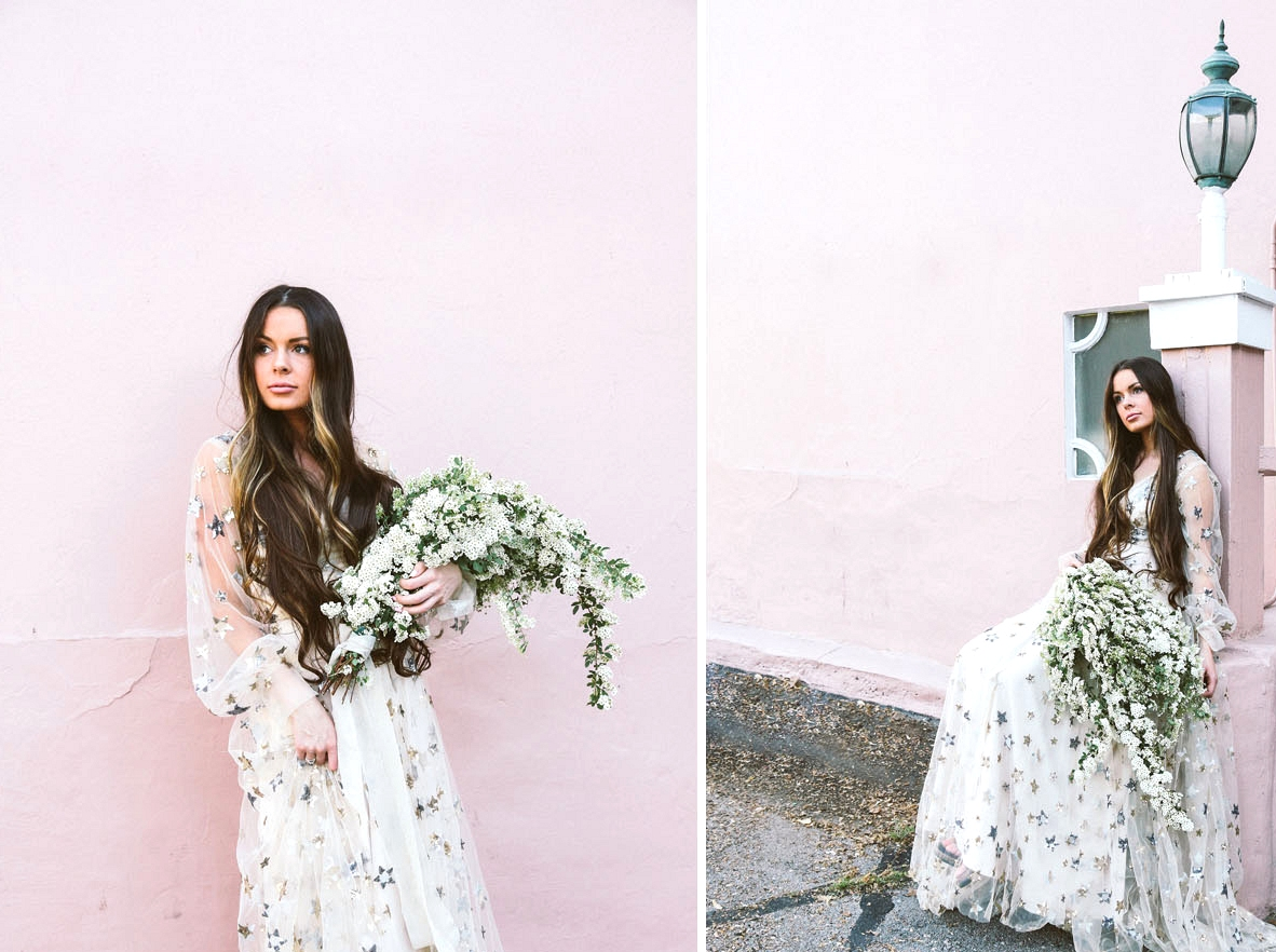 Roses and Stars inspiration