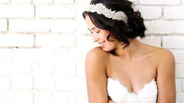 Full Your Marriage ceremony Day Look: Bespoke Bridal Equipment by Sara Gabriel