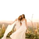 *Exclusive* First Look at Claire Pettibone's Latest Gowns: Romantique — The Vineyard Collection