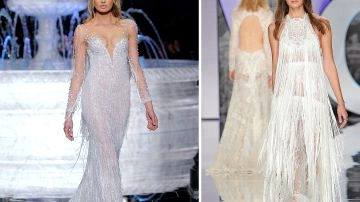 Our Favourite Developments from Barcelona Bridal Week
