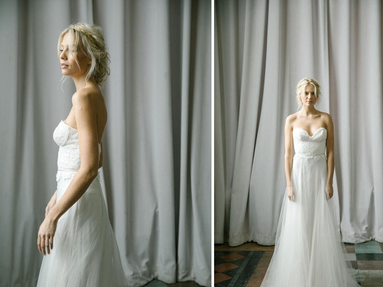 Alexandra Grecco FW17 Collection