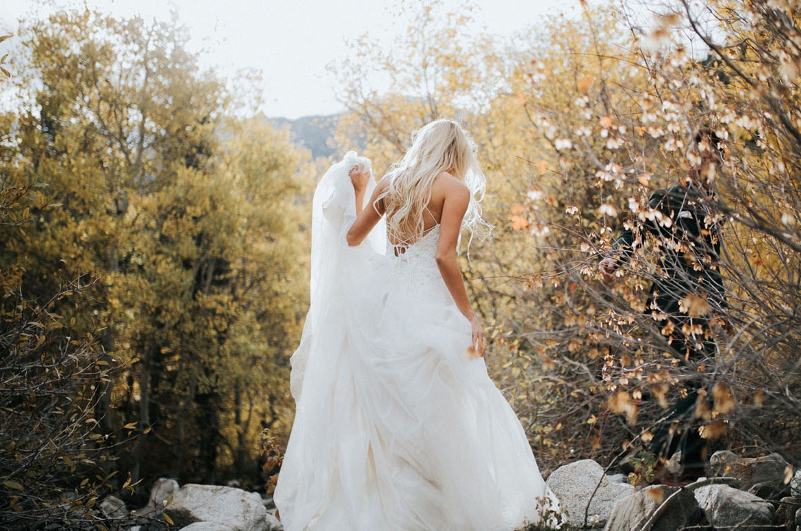 Marjorie Maggie Sottero Dress