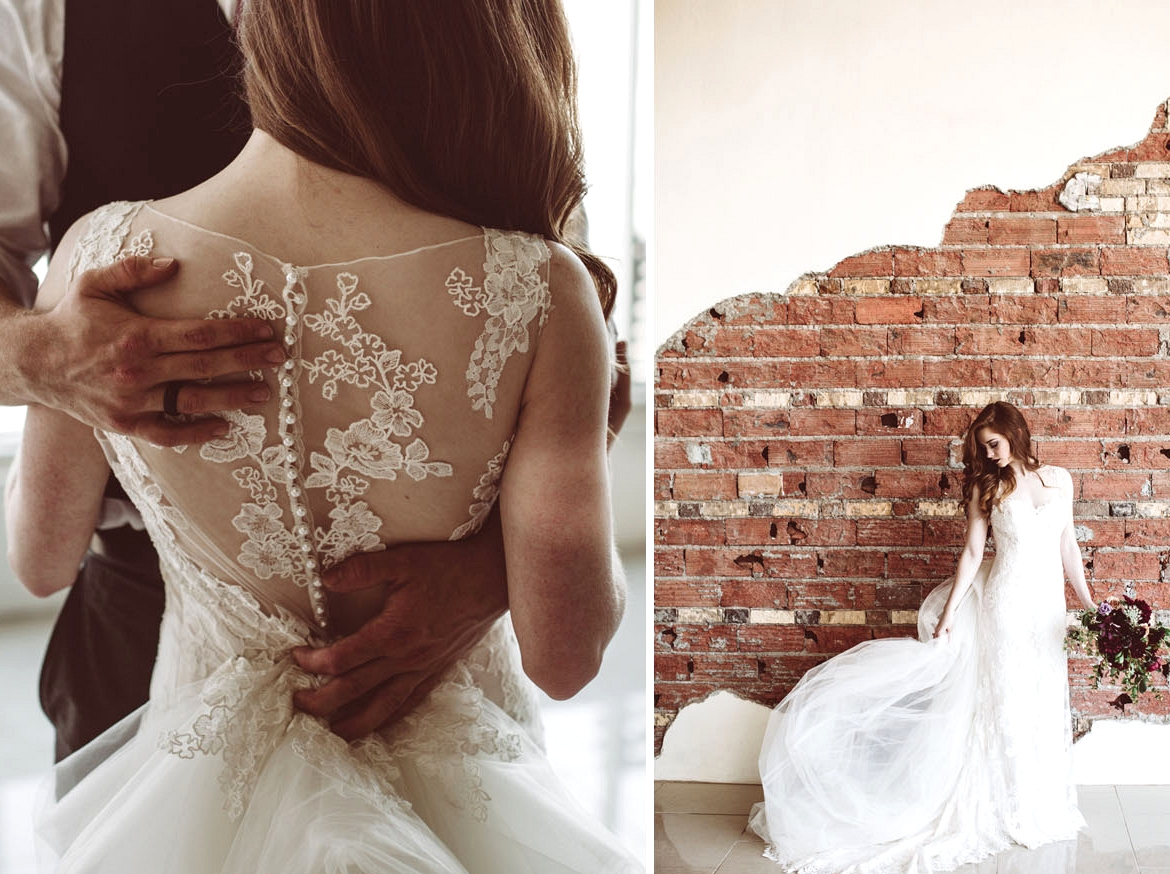 Jovi Maggie Sottero Dress