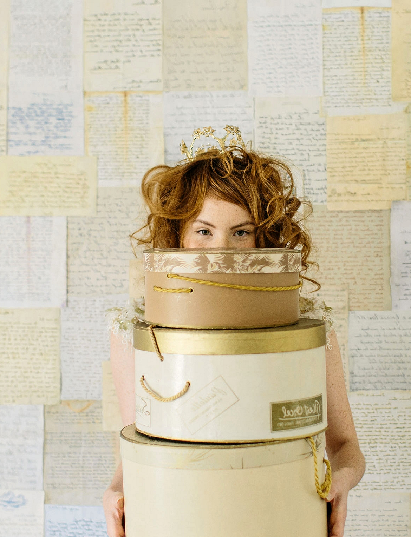 Erica Elizabeth Love Letters Collection