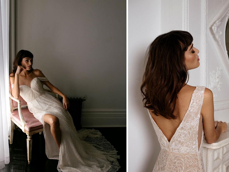 Sarah Seven Romantics Collection