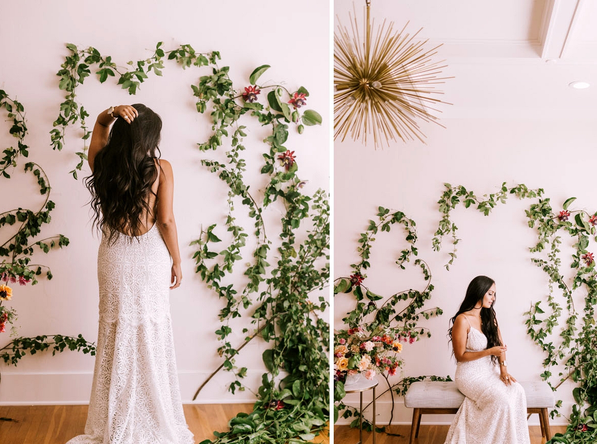 The Dress Theory Bridal Inspiration