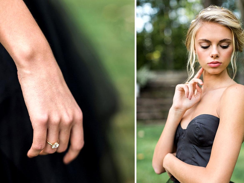 Fall Bridal Inspiration