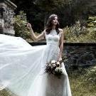 Enchanting Fall Wedding Fashion with BHLDN
