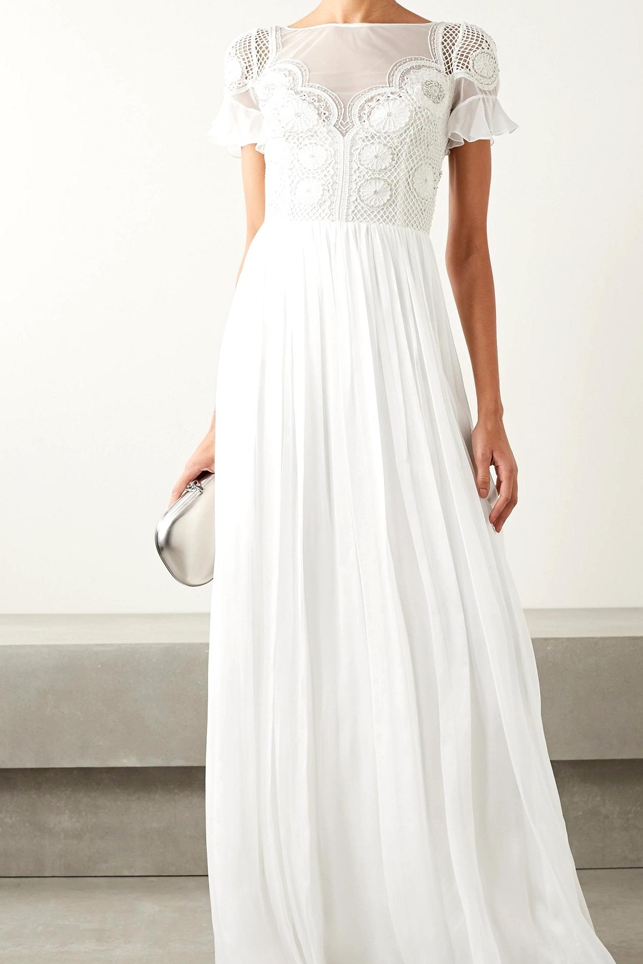 Bridgerton-inspired dresses