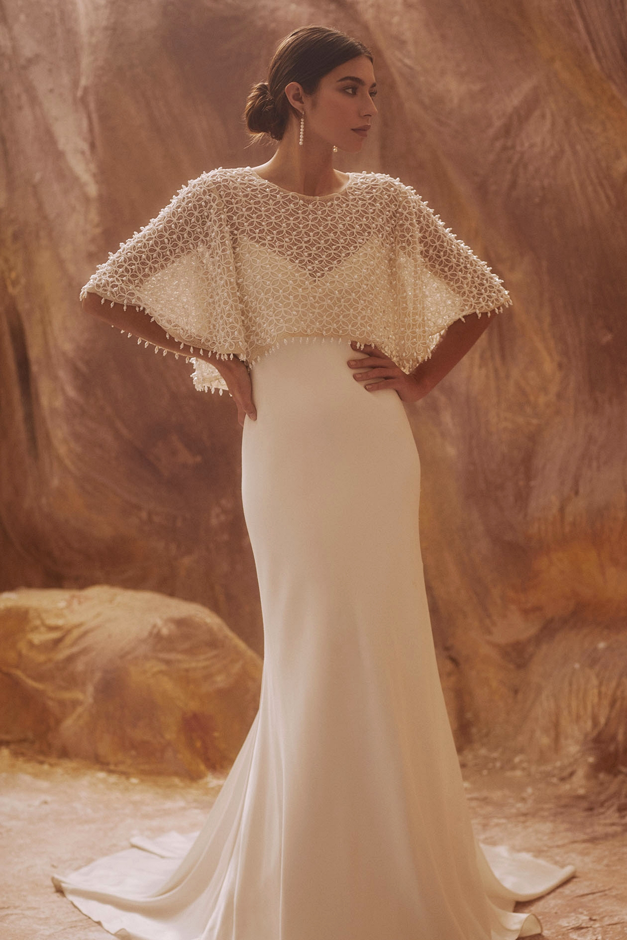 Sutton Gown from BHLDN