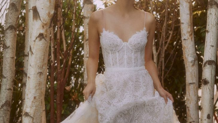 Let's Depend Down the Finest Wedding ceremony Clothes For 2021 From BHLDN!